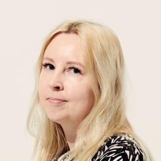 Saija Saarenpää profile picture