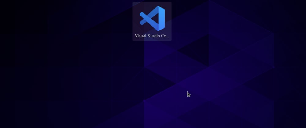 Cover image for How To Install Visual Studio Code On CentOS 8