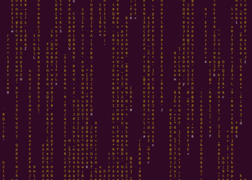matrix-color