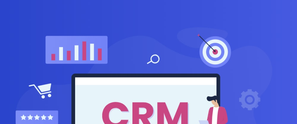 Cover image for CUSTOM CRM DEVELOPMENT: COST AND BENEFITS