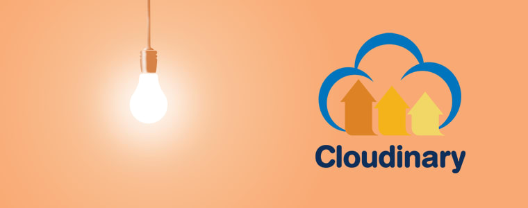 Cloudinary and Lumen