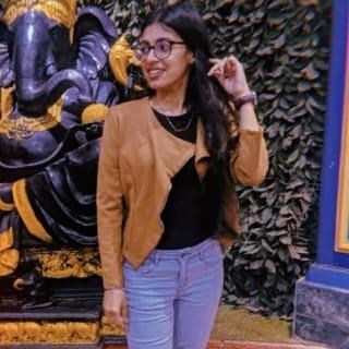 Adyasha Mohanty profile picture