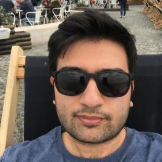 Sezgin Ege profile picture