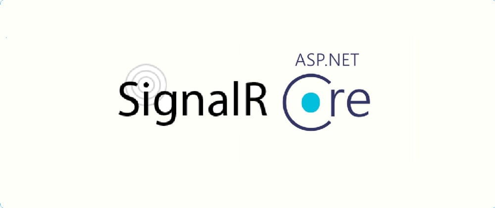 Cover image for [Quick Tip] SignalR — AutoReconnect — Asp.Net Core 3.x