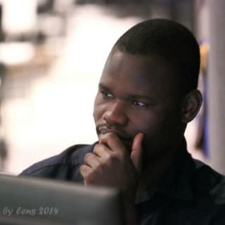 Emeka Icha profile picture