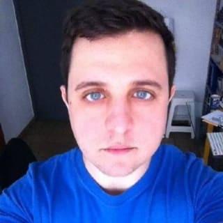 Rafael de Azevedo profile picture