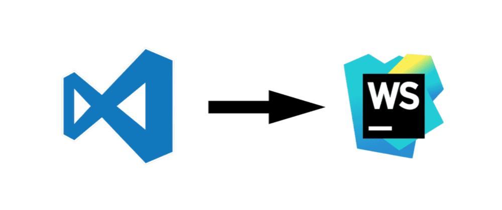 Cover image for Trying to make Webstorm like VSCode (Part 1)
