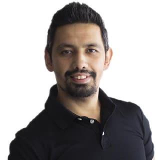 Ahmet Kapusuz profile picture