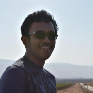 Nirmal Khedkar profile picture