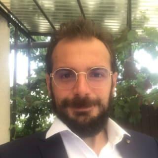 Baran Cezayirli profile picture