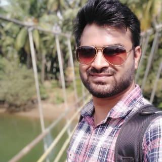 Harshal Raverkar profile picture