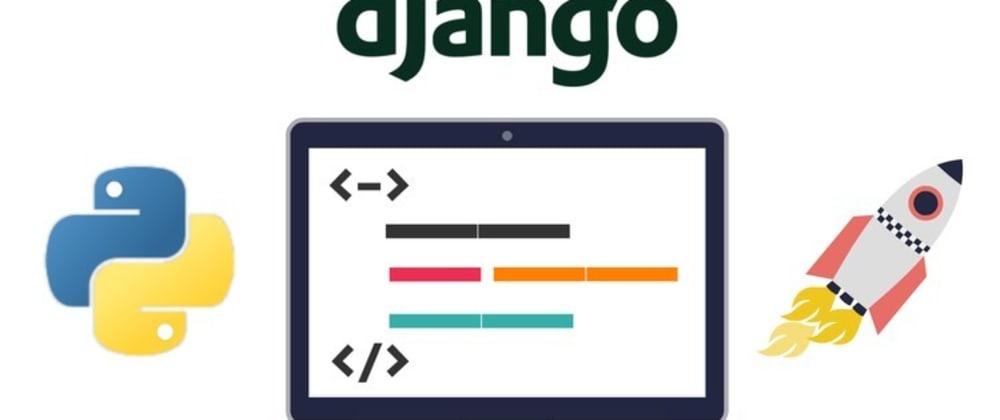 Cover image for Starting a Django Application