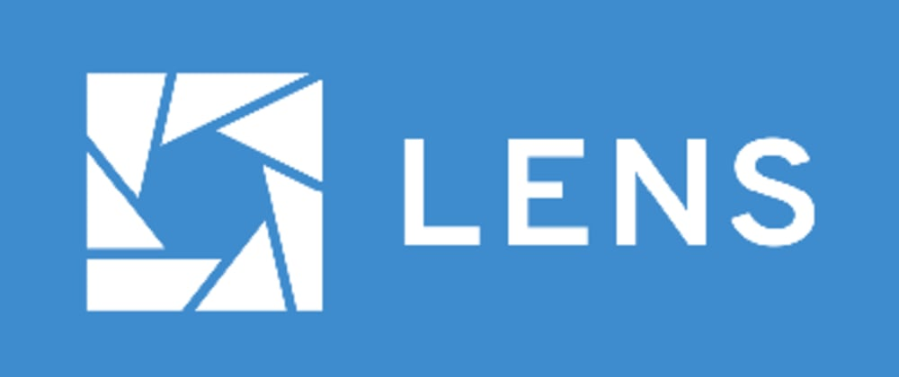 Cover image for Kubernetes Dashboards: Lens