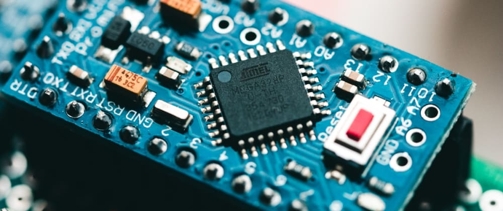 Cover image for From web to embedded: exploring a different sub-field within tech