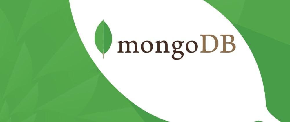 Cover image for MongoDb with Python