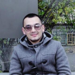 Batyr Paşşy profile picture