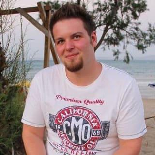 Tony André Haugen profile picture