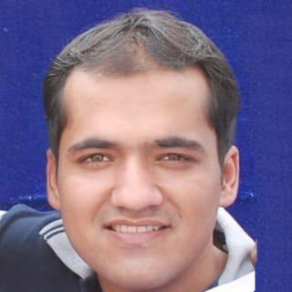 Madhur Ahuja profile picture