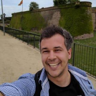 Nicolas Sebastian Vidal profile picture