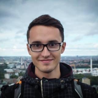 Kamil Bugno profile picture