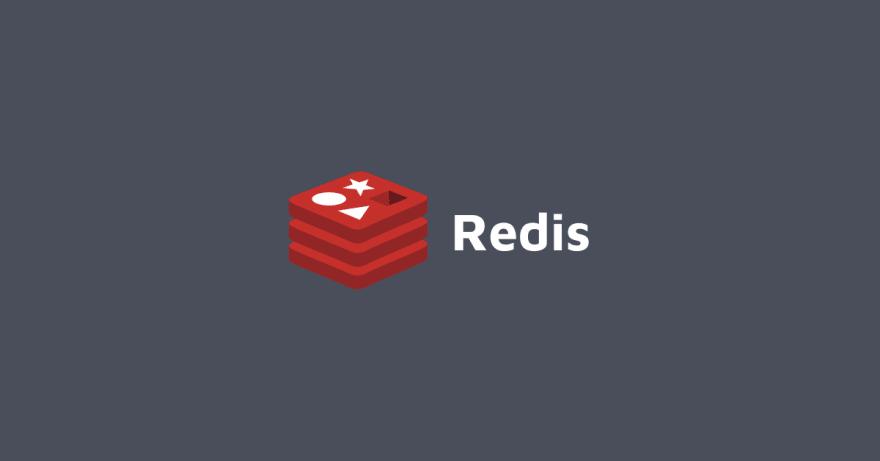 redis logo