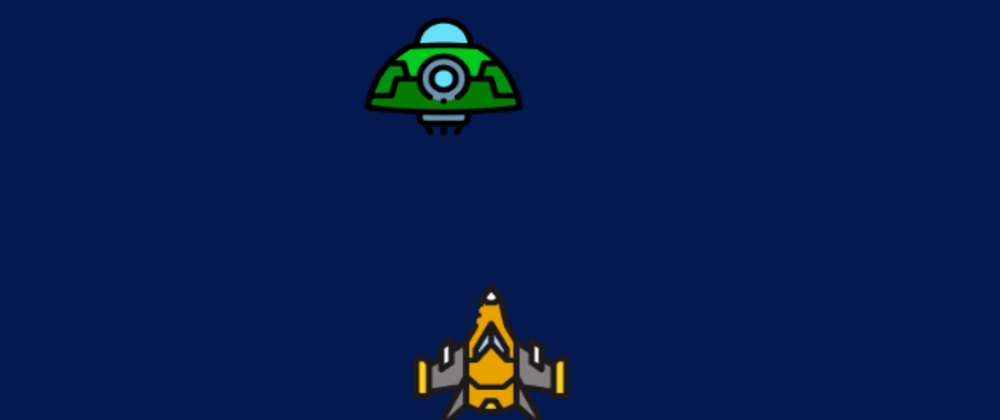 Cover image for How I Build Intergalactic War Game In Pure JavaScript