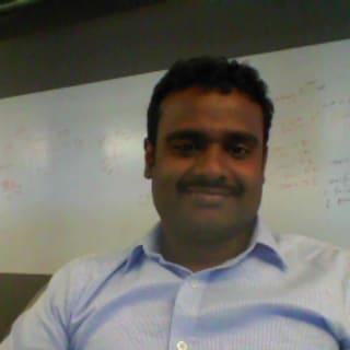 Muneeswar Reddy profile picture