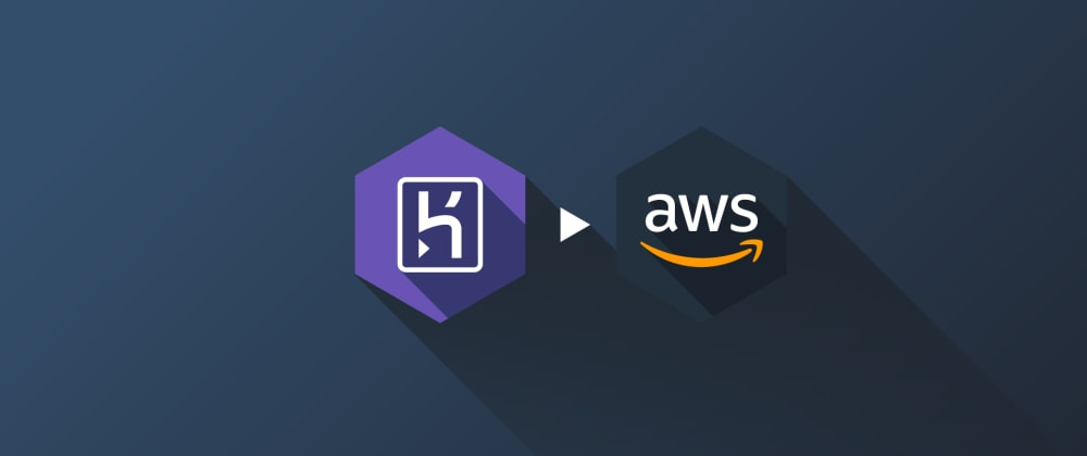 Cover image for Get the Heroku experience on your AWS account