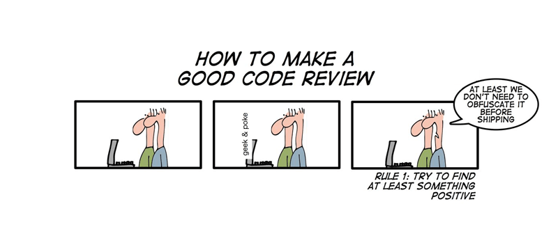Crafting Better Code Reviews