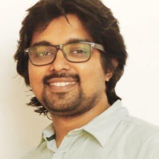 Aravind Ajith profile picture