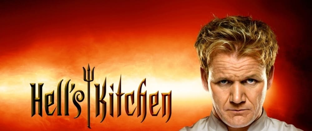 Cover image for Async, Parallel, Concurrent Explained - Starring Gordon Ramsay