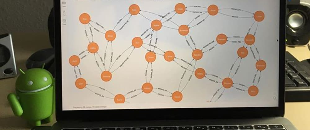 Cover image for Graph databases introduction