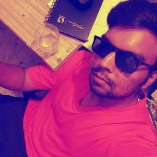 Anshuman Upadhyay profile picture