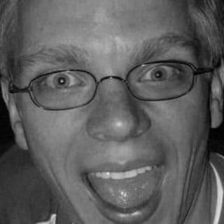Dovy Paukstys profile picture