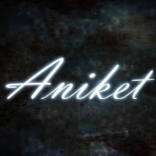 Aniket Prajapati profile picture