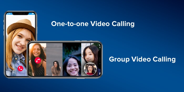 group calling