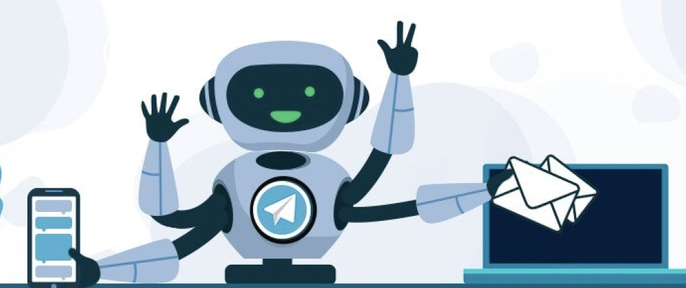 Cover image for Create a Telegram Bot with node
