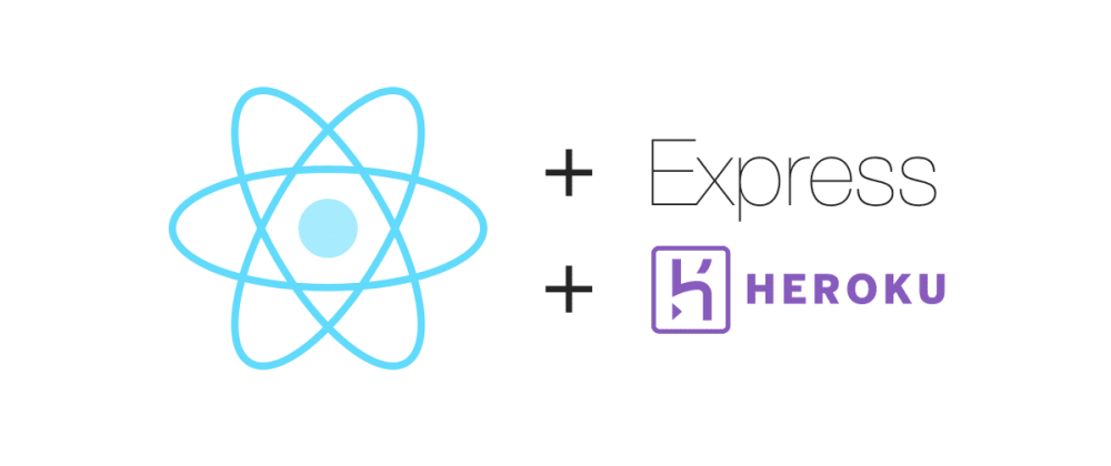 Cover image for Deploy your React app on heroku and go severless