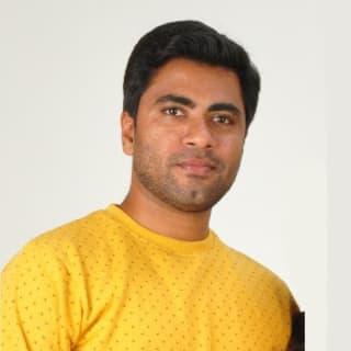 Profulla profile picture