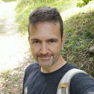 Fabrizio Calderan profile picture