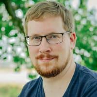 John Woodruff profile image