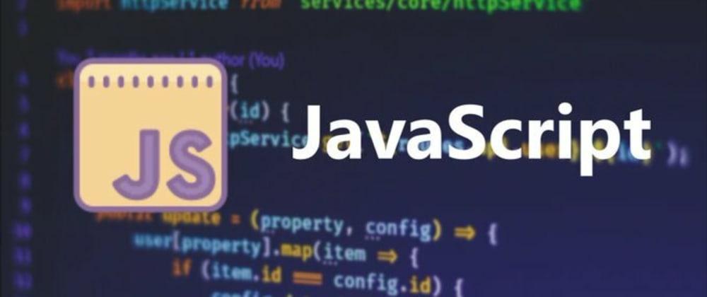 Cover image for JavaScript for Web Development