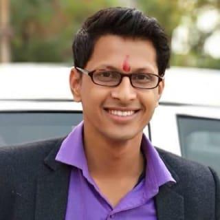 Swapnil M Mane profile picture