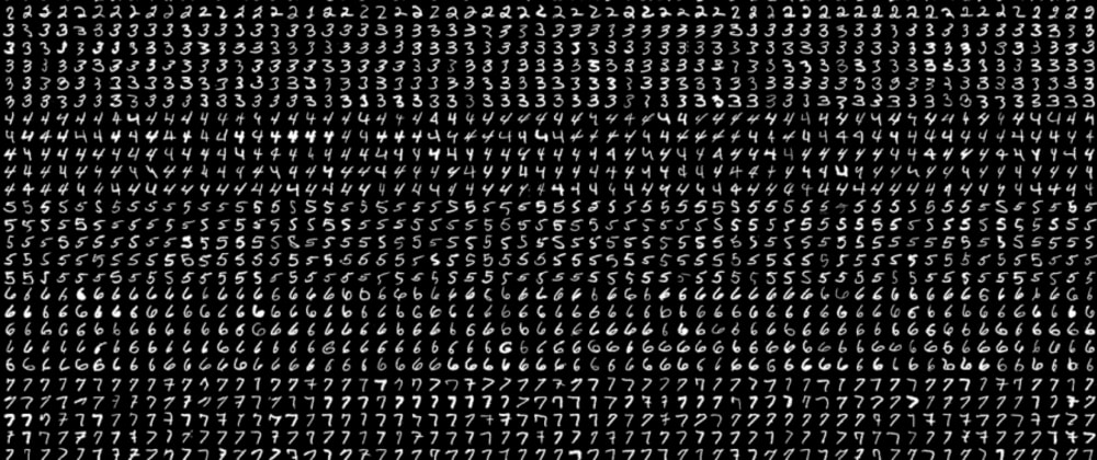 Cover image for Mnist handwritten digit classification using tensorflow