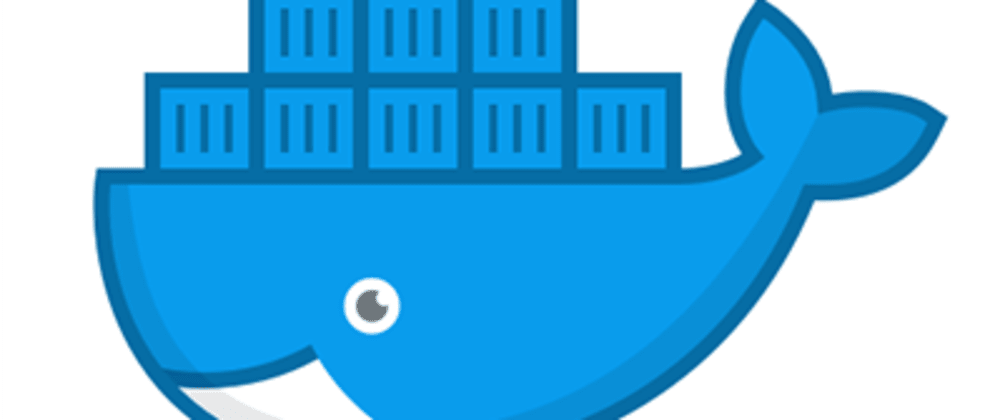 Cover image for Using Docker in development the right way