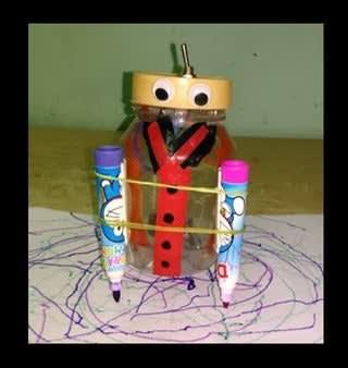 Draw-bot