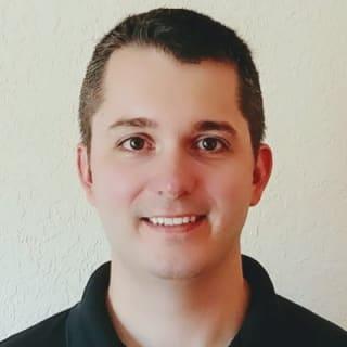 Nick Mudge profile picture