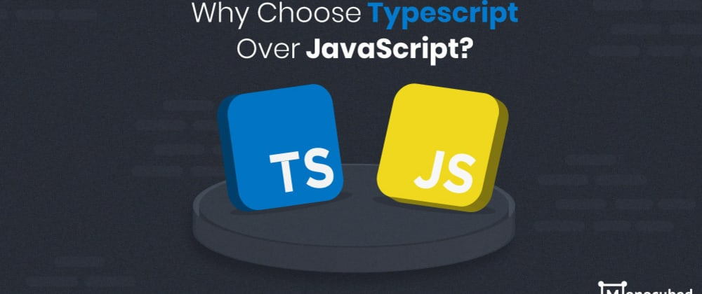 Cover image for TypeScript easier to use into existing JS projects