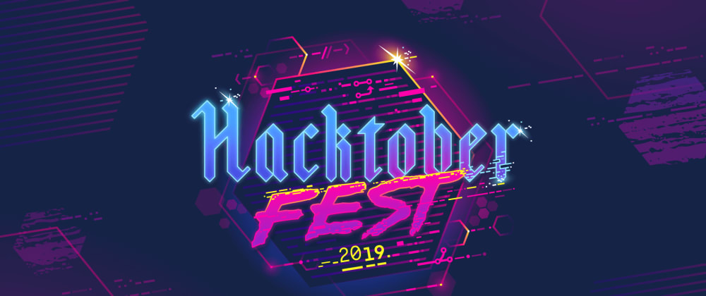 Cover image for Some awesome beginner-friendly projects for #HacktoberFest