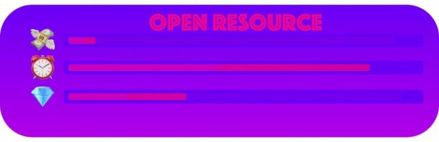 open resource